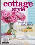 Cottage Style Spring Magazine