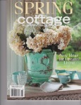 Spring Cottage Magazine