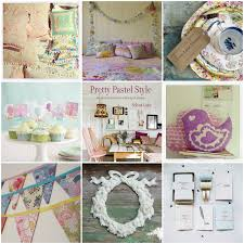 Pastel Images from 'Pretty Pastel Style'