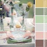 Pastels On The Table