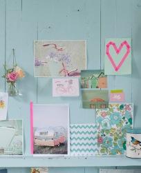 A peek from 'Pretty Pastel Style'